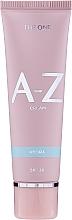 Духи, Парфюмерия, косметика Мультифункциональный крем-тон для лица - Oriflame The One A-Z Cream