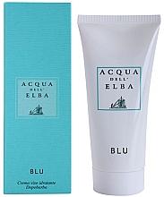 Духи, Парфюмерия, косметика Acqua Dell Elba Blu - Бальзам после бритья