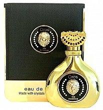 Духи, Парфюмерия, косметика Armaf Oros the Inventor Black - Парфюмированная вода
