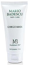 Духи, Парфюмерия, косметика Гелевая маска для обезвоженной кожи - Mario Badescu Ginkgo Mask