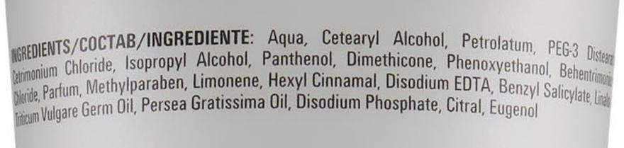 Разглаживающий бальзам для волос - Londa Professional Sleek Smoother  — фото N2