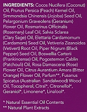 Масло для тела - Aromatherapy Associates Inner Strength Body Oil — фото N4