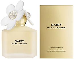 Духи, Парфюмерия, косметика Marc Jacobs Daisy Anniversary Edition - Туалетная вода
