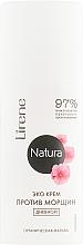 """Духи, Парфюмерия, косметика Дневной крем для лица """"Мальва"""" - Lirene Natura Eco Cream"""