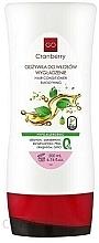 Духи, Парфюмерия, косметика Разглаживающий кондиционер для волос - GoCranberry Smoothing Hair Conditioner