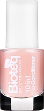 Духи, Парфюмерия, косметика Кондиционер для ногтей 10в1 - Bioteq Nail Conditioner 10in1