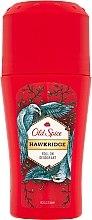 Духи, Парфюмерия, косметика Шариковый дезодорант - Old Spice Hawkridge Roll On Deodorant