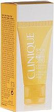 Духи, Парфюмерия, косметика Крем для лица против морщин - Clinique Sun Face Cream SPF30