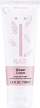 Духи, Парфюмерия, косметика Детский крем от опрелостей - Naif Baby Diaper Cream