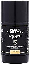 Духи, Парфюмерия, косметика Дезодорант с алоэ вера - Percy Nobleman