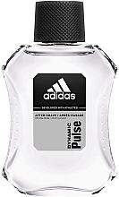 Духи, Парфюмерия, косметика Adidas Dynamic Pulse - Лосьон после бритья