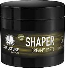 Духи, Парфюмерия, косметика Кремовая паста - Joico Structure Shaper Creamy Paste