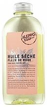 Духи, Парфюмерия, косметика Сухое масло для волос, лица и тела - Tade Rose Flower Dry Oil