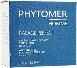 Духи, Парфюмерия, косметика Лосьон после бритья - Phytomer Homme Rasage Perfect Soothing After-Shave