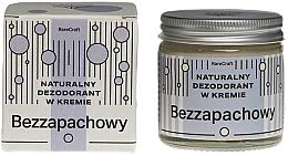 Духи, Парфюмерия, косметика Натуральный крем-дезодорант без запаха - RareCraft Cream Deodorant