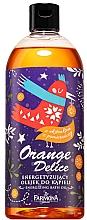 """Духи, Парфюмерия, косметика Масло для ванны """"Апельсиновые вкусности"""" - Farmona Magic Spa Orange Delice Bath Oil"""