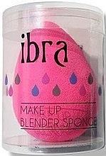 Духи, Парфюмерия, косметика Бьюти блендер, розовый - Ibra Makeup Beauty Blender