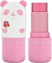 Духи, Парфюмерия, косметика Увлажняющий карандаш с розовым маслом - Tony Moly Panda's Dream Rose Oil Moisture Stick