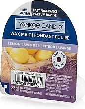 Духи, Парфюмерия, косметика Ароматический воск - Yankee Candle Lemon Lavender Wax Melt