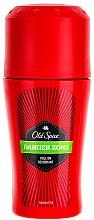 Духи, Парфюмерия, косметика Шариковый дезодорант - Old Spice Danger Zone Roll On Deodorant