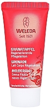 Духи, Парфюмерия, косметика Лосьон для тела с экстрактом граната - Weleda Granatapfel Regenerierende Pflegelotion