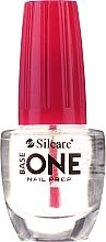 Духи, Парфюмерия, косметика Бескислотный праймер для ногтей - Silcare Base One Nail Prep