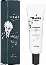 Духи, Парфюмерия, косметика Увлажняющий крем для кожи вокруг глаз - Village 11 Factory Moisture Eye Cream