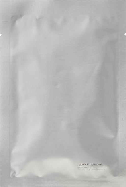Маска для лица с алоэ - BioDermic Aloe Mask — фото N2