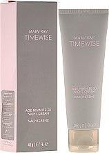 Духи, Парфюмерия, косметика Ночной крем для сухой кожи - Mary Kay TimeWise Age Minimize 3D Cream