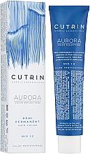 Духи, Парфюмерия, косметика Безаммиачный краситель для волос - Cutrin Aurora Demi Color