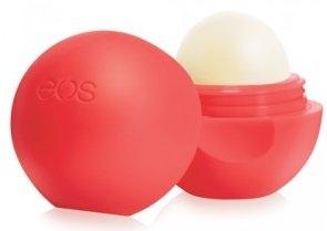 """Бальзам для губ """"Летние фрукты"""" - EOS Smooth Sphere Lip Balm Summer Fruit — фото N1"""