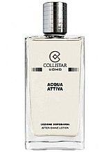Духи, Парфюмерия, косметика Collistar Acqua Attiva - Лосьон после бритья