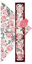 Духи, Парфюмерия, косметика Castelbel Rose Fragranced Drawer Liners - Ароматизированная бумага для шкафов