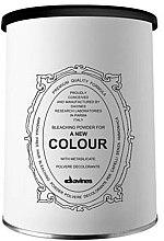 Духи, Парфюмерия, косметика Осветляющая пудра - Davines A New Colour Bleaching Powder