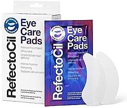 Духи, Парфюмерия, косметика Патчи для кожи вокруг глаз - RefectoCil Eye Care Pads