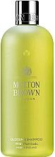 Духи, Парфюмерия, косметика Шампунь для блеска волос с экстрактом сливы какаду - Molton Brown Glossing Shampoo With Plum-Kadu