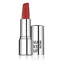 Духи, Парфюмерия, косметика Помада для губ - Make Up Factory Lip Color