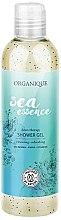 Гель для душа - Organique Sea Essence Body Shower Gel — фото N1