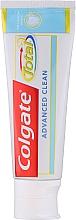Духи, Парфюмерия, косметика Зубная паста - Colgate Total Advanced Clean