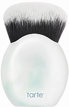 Духи, Парфюмерия, косметика Кисть для бронзера - Tarte Cosmetics Breezy Blender Cream Bronzer Brush