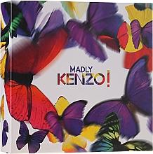Духи, Парфюмерия, косметика Kenzo Madly Kenzo! - Набор (edp/50ml + edp/8ml)