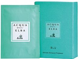 Духи, Парфюмерия, косметика Acqua Dell Elba Blu - Влажные салфетки
