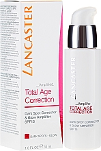Духи, Парфюмерия, косметика Корректор для лица - Lancaster Total Age Correction Amplified Dark Spot Corrector