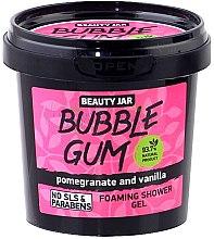 Духи, Парфюмерия, косметика Гель для душа Bubble Gum - Beauty Jar Foaming Shower Gel