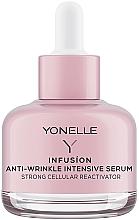Интенсивная сыворотка для лица - Yonelle Infusion Anti Wrinkle Intensive Serum — фото N1