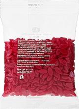 """Духи, Парфюмерия, косметика Воск для депиляции в гранулах """"Роза"""" - Ronney Hot Film Wax Rose"""