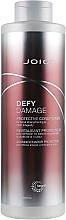 Духи, Парфюмерия, косметика Защитный кондиционер для волос - Joico Defy Damage Protective Conditioner For Bond Strengthening & Color Longevity