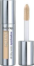 Духи, Парфюмерия, косметика Кремовые тени для век - IsaDora Active All Day Wear Eyeshadow