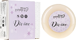 Духи, Парфюмерия, косметика Органическое мыло - PuroBio Home Organic Divine