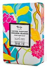 Духи, Парфюмерия, косметика Туалетное мыло - Baija Croisiere Celadon Perfumed Soap